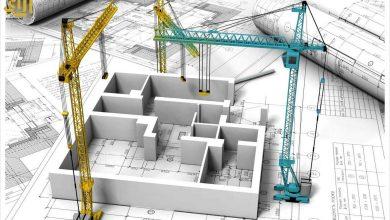 تقنية البناء تجتاح العالم