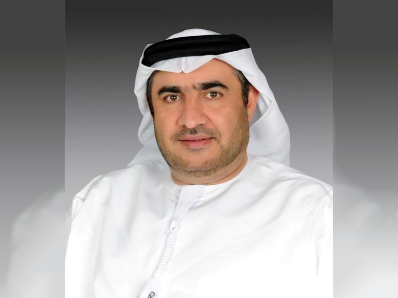 خالد شريف العوضي المدير التنفيذي لقطاع البيئة والصحة والسلامة ببلدية دبي